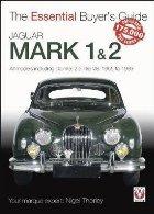 Jaguar Mark 1 & 2 (All models including Daimler 2.5-litre V8