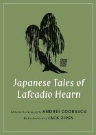 Japanese Tales of Lafcadio Hearn