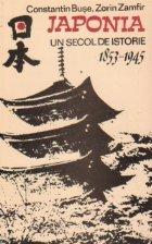 Japonia - Un secol de istorie 1853-1945