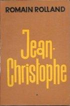 Jean Christophe volumele III
