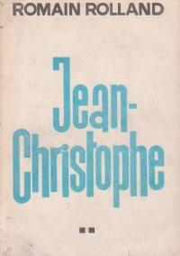 Jean-Christophe, Volumul al II - lea, Revolta. Bilciul. Antoinette