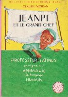 Jeanpi et le grand chef
