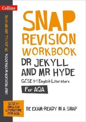Dr Jekyll and Mr Hyde Workbook: New GCSE Grade 9-1 English L