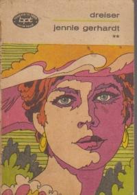 Jennie Gerhardt, Volumul al II-lea