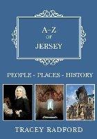A-Z of Jersey