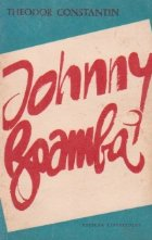 Johnny Boamba - Roman