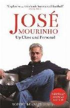 Jose Mourinho: Close and Personal