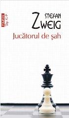 Jucătorul șah (ediţie buzunar)