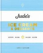 Jude's Ice Cream & Desserts