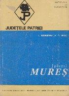 Judetul Mures