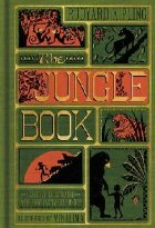 Jungle Book (Illustrated with Interactive