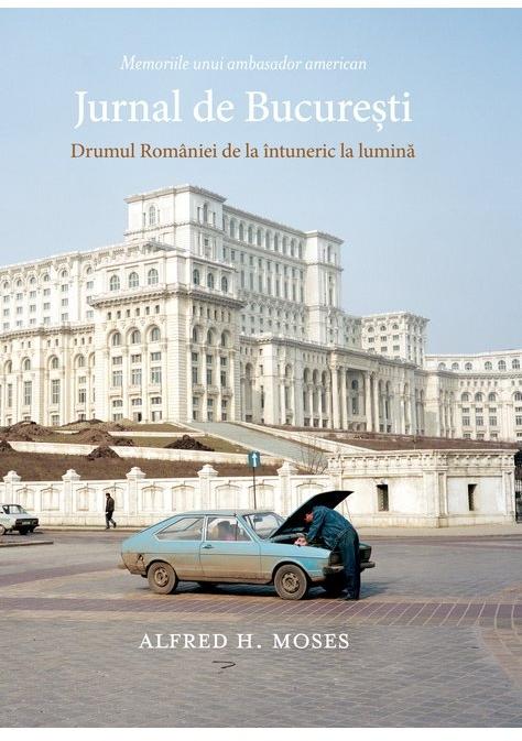Jurnal de București. Drumul României de la întuneric la lumină