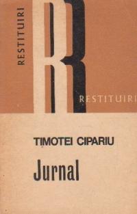 Jurnal (Timotei Cipariu)