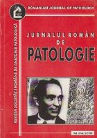 Jurnalul Roman de Patologie, Vol. 3, Nr. 2/1999