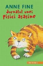 Jurnalul unei pisici asasine (ediție cartonată)
