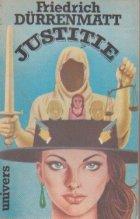 Justitie - Cincisprezece proze scurte si un roman