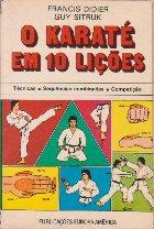 O Karate (Em 10 Licoes)