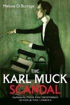 Karl Muck Scandal