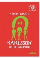 Karlsson de-pe-acoperis | Cartile de aur ale copilariei