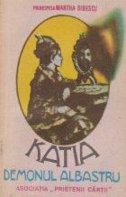Katia - Demonul albastru