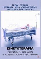Kinetoterapia pacientilor in faza acuta a accidentelor vasculare cerebrale