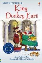 King Donkey Ears