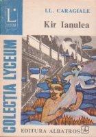 Kir Ianulea