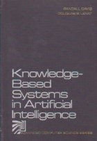 Knowledge-Based Systems in Artificial Intelligence