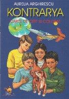 Kontrarya - carte de citit si colorat