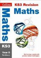 KS3 Maths Year 8 Workbook