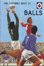 Ladybird Book Balls (Ladybirds for