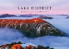 Lake District Mountain Landscape
