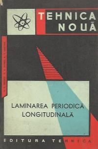 Laminarea periodica longitudinala