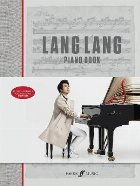 Lang Lang Piano Book