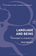 Language and Being