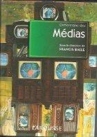 Larouse Dictionnaire Medias