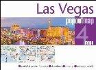 Las Vegas PopOut Map