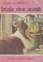 Lassie vine acasa