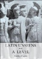 Latin Unseens for Level