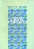 Latino, Romeno e Romanzo
