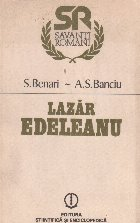 Lazar Edeleanu