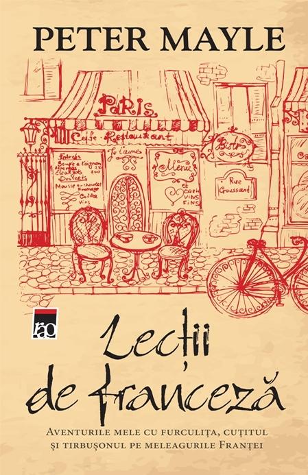 Lectii de franceza