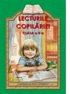 Lecturile copilariei (clasa a II-a) (bibliografie scolara completa)