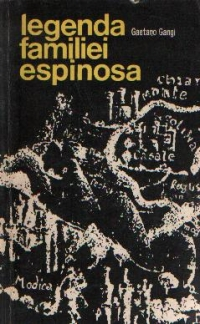Legenda familiei Espinosa