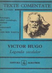 Legenda secolelor (Texte comentate)