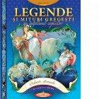 Legende si mituri grecesti, pe intelesul copiilor