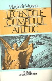 Legendele Olimpului Atletic