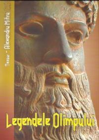 Legendele Olimpului (Editie de lux cu ilustratii color)