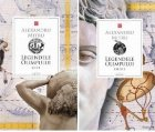 Legendele Olimpului (2 volume)