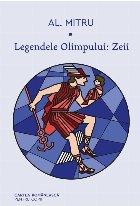 Legendele Olimpului: Zeii